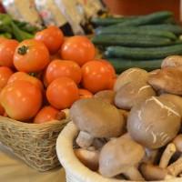 中颱泰利來襲 農糧署密切掌握蔬菜供應情形
