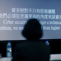 Taiwan officials: spread of fake news a 'national security threat'