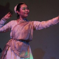 Taiwanese woman wedded to Indian Kathak dance