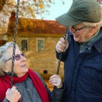 老人睡不好不吃飯為正常老化? 當心是憂鬱症前兆