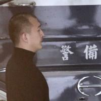 首宗陸生共諜案 周泓旭一審1年2月徒刑