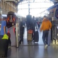 四名美國大學生 在法國馬賽火車站遭潑酸