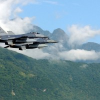 Hualien Air Base to stage air show on Sep. 23