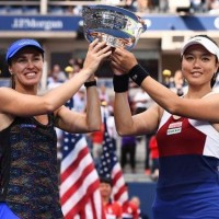 U.S. Open champ's apology shows winning isn't everything for Taiwanese