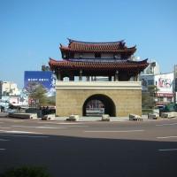 Hsinchu wins title of Taiwan's happiest city