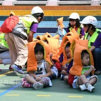 Drill simulating malfunctions at nuclear power plant takes place in New Taipei City