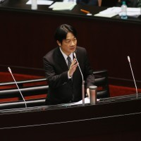Taiwan premier promises tough action against gangsters