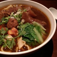 Eat beef noodles and contribute to charity at Taipei Main Station Oct. 7-8