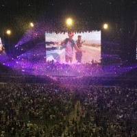 Jay Chou brings 'The Invincible' world tour to Taipei