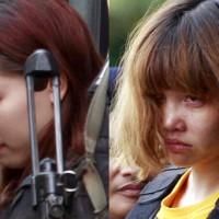 毒殺金正男  兩女馬來西亞開庭否認謀殺