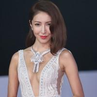 Cheryl Yang most beautiful dress at Golden Bell Awards: designers