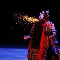 Taiwan Traditional Theatre Center opens with marvelous performances