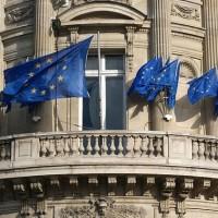 歐洲議會將通過決議案 籲速啟動歐台投資協議