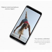 Google新旗艦Pixel 2亮相 宏達電操刀