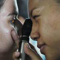 五個近視人口中一人失明 別再輕忽眼疾問題