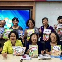 Taiwan's schools to offer courses in Southeast Asian languages