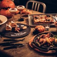 台北西門町意舍酒店 奇幻套餐組合假鬼假怪 今年『萬聖節就這樣吃吧!』