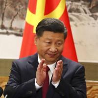 中國國家主席習近平(圖片來源:AP)