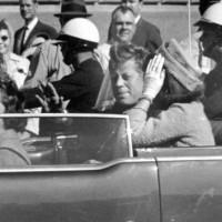 甘迺迪遇刺案機密文件 川普推遲公開部分檔案