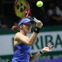 Martina Hingis retires from professional tennis as World No.1 in doubles