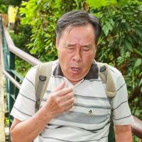 肺阻塞患者壽命少6年 老菸槍為高危險群