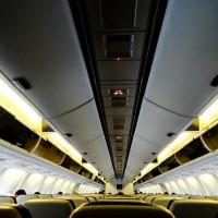 心理學家:搭機選這個位子代表你很自私