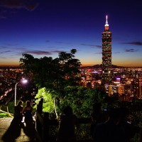 Taipei the third least stressful city in Asia