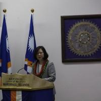 台灣將給予太平洋六友邦 免簽待遇