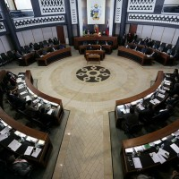 Taiwan President addresses Solomon Parliament, urges more cultural exchanges