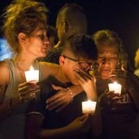 美國教堂槍擊案27死20傷 槍手也身亡