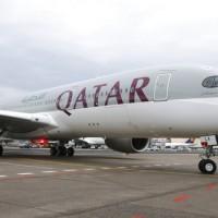 卡達航空砸重金買下國泰航空近百分之十的股權