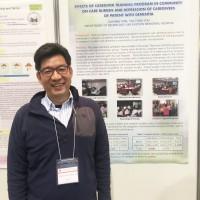 2017新北市醫療公益獎專題 醫療貢獻獎 : 甄瑞興