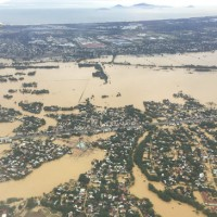 APEC領袖峰會前夕 越南水患造成逾80人死亡