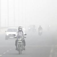 印度霾害相當於一天抽50根菸 《衛報》街訪:難以呼吸