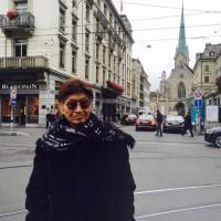 前體育主播傅達仁為尊嚴 成為瑞士安樂死機構會員