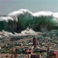 Tsunami alert added to cell phone warning system