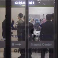 受重傷叛逃成功北韓士兵:北韓年輕人不效忠金正恩