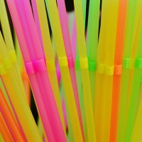 Petition calls for fee on plastic straws to save environment
