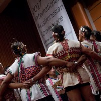 International Austronesian Conference kicks off in Taipei