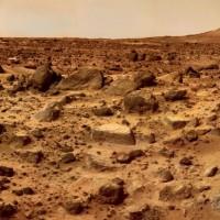 科學家:火星上有液態水