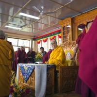 達賴喇嘛宣布將由特使出席國際活動 美學者:達賴無可取代