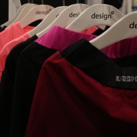 LISEPO boasts functional clothes for different purposes at Taipei IN Style