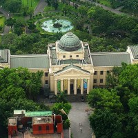 National Taiwan Museum reopens after 2 month renovation