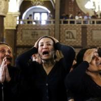 埃及西奈半島清真寺炸彈攻擊 至少235死