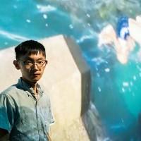 複合媒材創作 台灣當代藝術家藝壇崛起