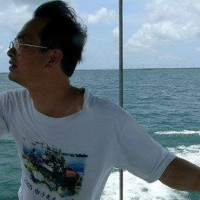 Island hopping doctor in Taiwan's Penghu has died