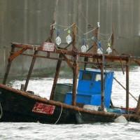 日本沿海又出現北韓木船?