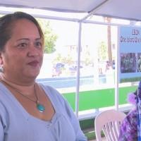 氣候變遷劇烈 馬紹爾島民生活文化備受威脅