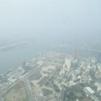 空汙問題若持續環保署考慮施行車輛管制