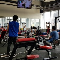 Taiwanese doctor suggests exercising before 7 a.m. or indoors to shun poor air